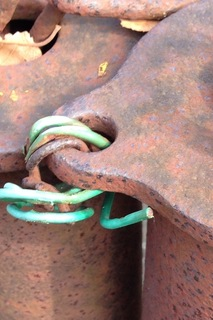 2014年1月23日に見た鉄の連鎖.JPG